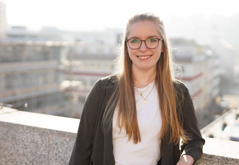 Alina Scholz | Beratung