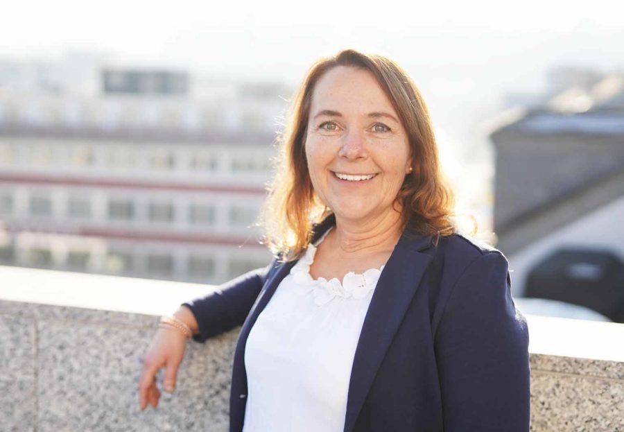 Anke Schwöbel | Projektmanagement