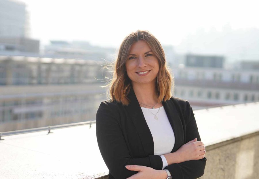 Carolin Reinheimer | Beratung
