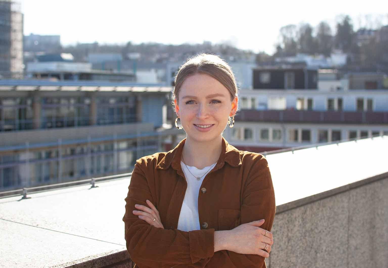 Lena Diesinger | Projektmanagement