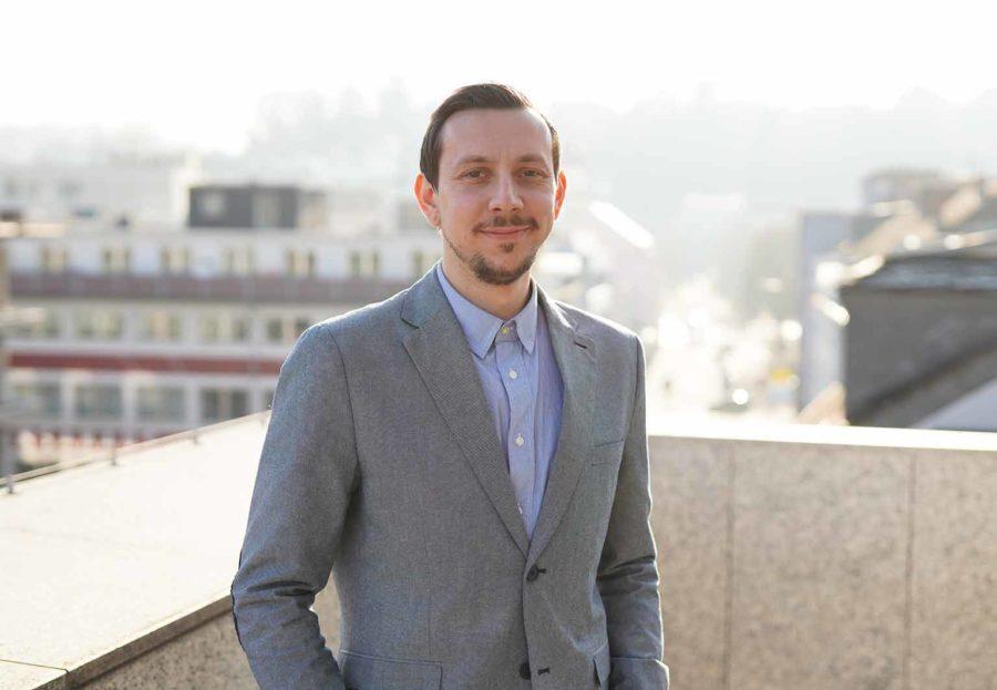 Maciej Spiczak | Redakteur SOL.DE / Social Media