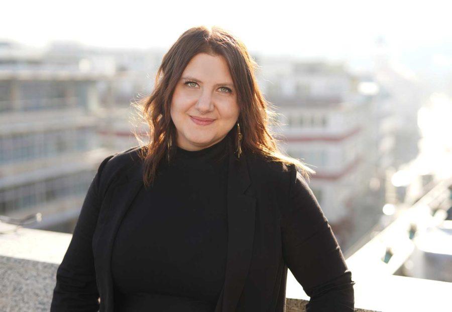 Nadine Di Pasquale | Beratung