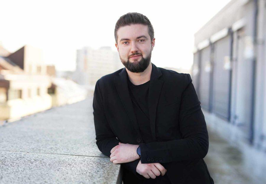 Nico Schmidt | Beratung