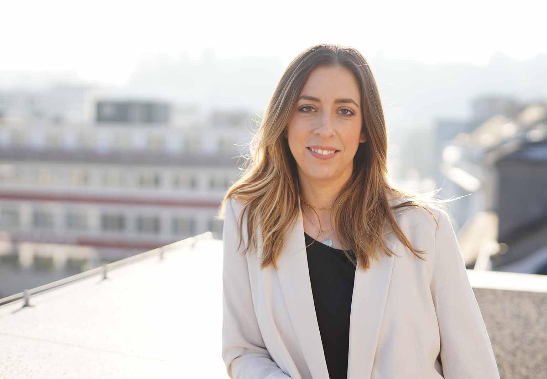 Saskia Breier | Koordination Projektmanagement