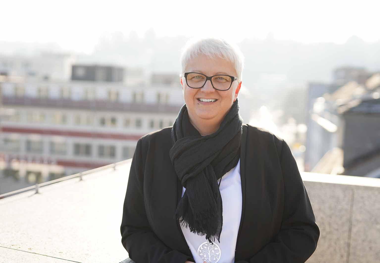 Stephanie Schabbach | Projektmanagement