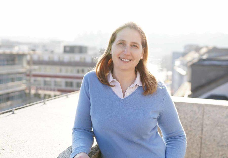 Susanne Didié | Projektmanagement