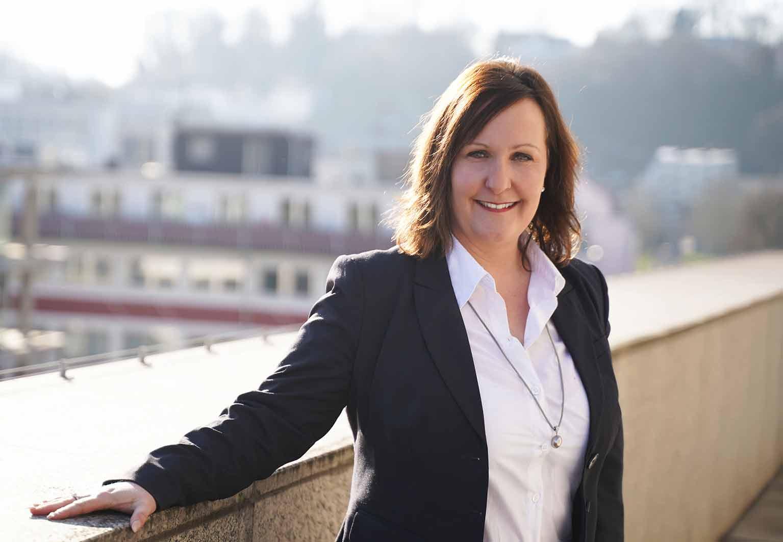 Yvonne Handschuher | Koordination Kreation / Leitung Content Marketing
