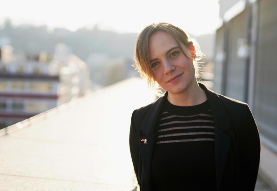 Annika Breinig | SOL.DE / Volontärin